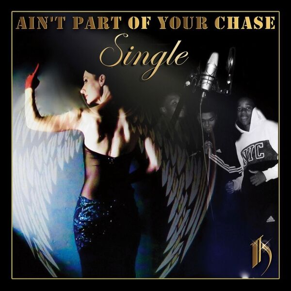 Cover art for Ain't Part of Your Chase
